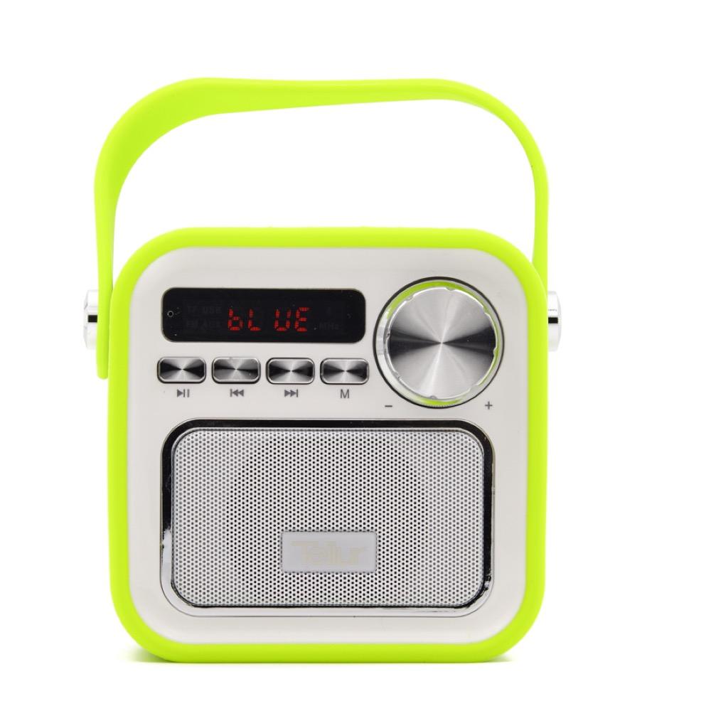 Funky Bluetooth Speaker