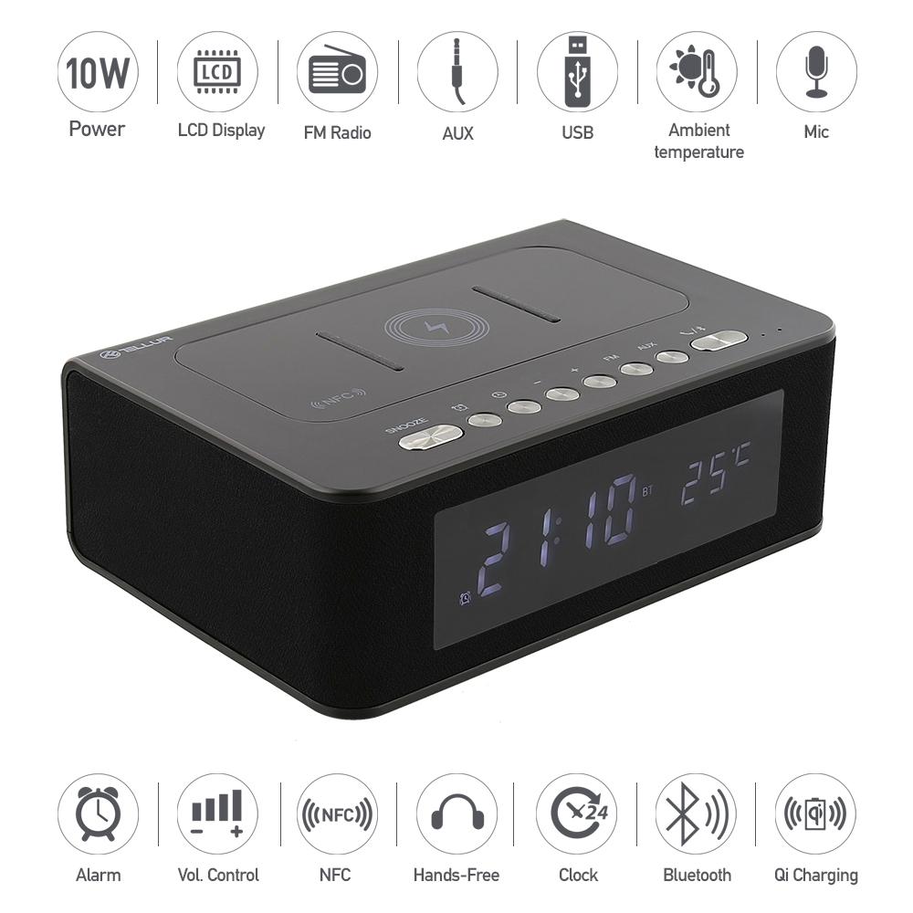 Paidia Bluetooth Speaker